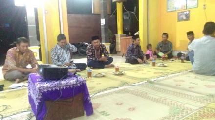 Pertemuan Kampung KB karanganyar
