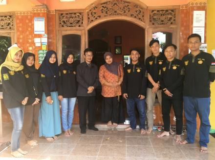 Penerimaan KKN UPN Veteran Yogyakarta